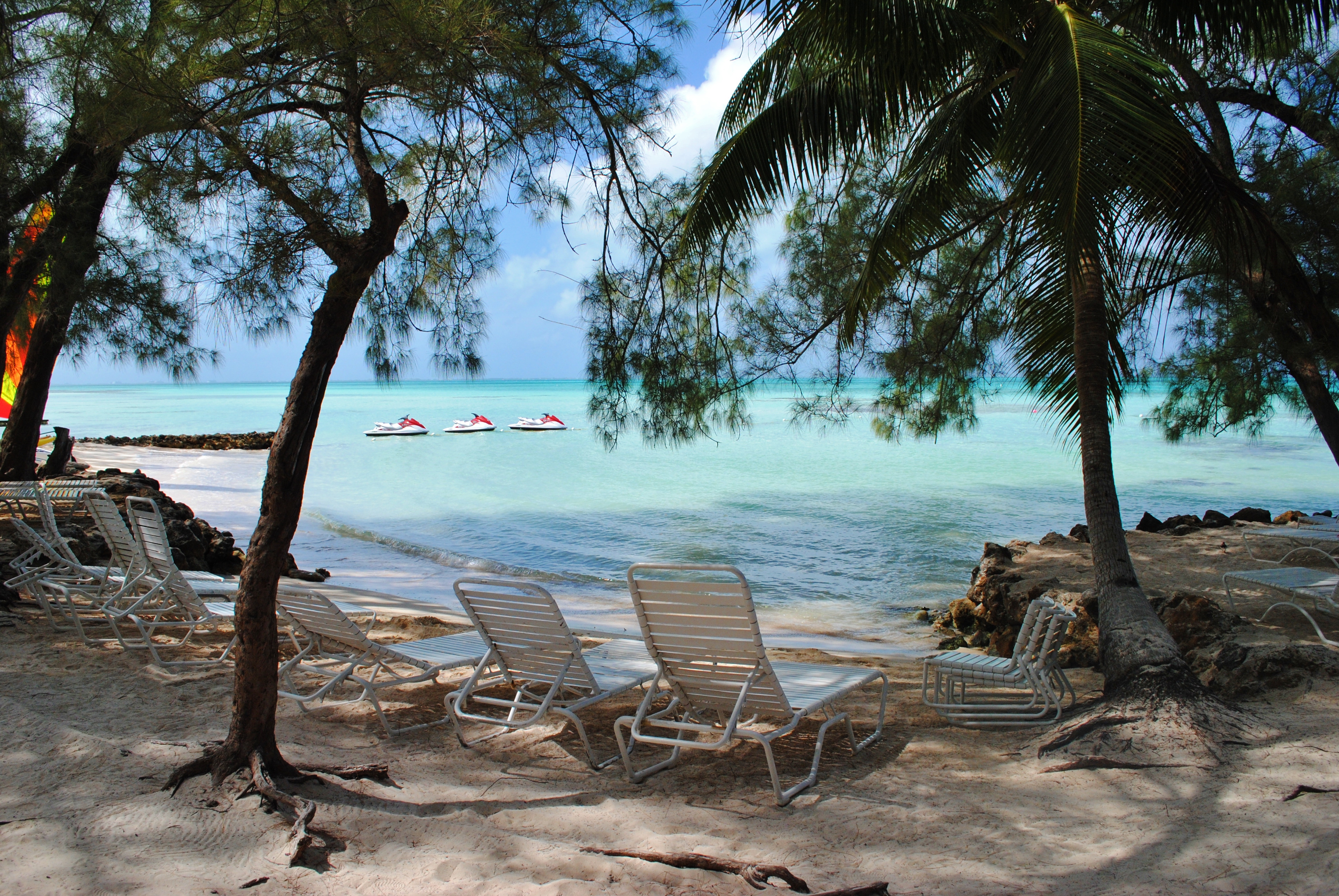 Grand Cayman Native Way S Rays Reefs And Rum Point Tour